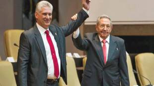 Cuba, Cuba new president, Miguel Diaz-Canel, Raul Castro, cuba old president, cuba news, world news