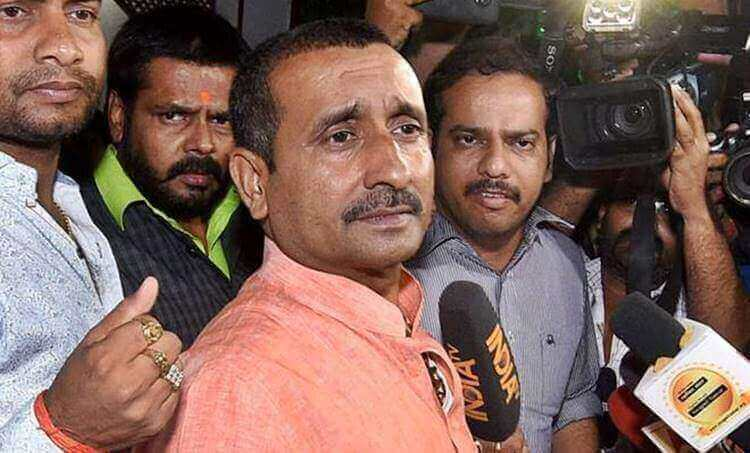 Unnao Rape Case, Unnao Rape, Unnao Rape Case Victim, Unnao Rape Case Accused, BJP MLA