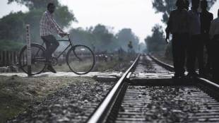 India news, Indian Railways, Piyush Goyal, Railway Minister, Railways, unmanned level crossings, March 2020, indian express