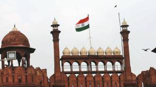 Red Fort, Congress, Congress on Red Fort privatisation, Red Fort privatisation, Dalmia Bharat Limited, Indian Express