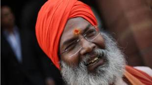 bjp unnao mp sakshi maharaj inaugurates nightclub in lucknow up sparks row