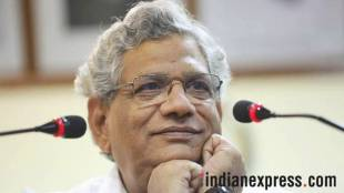 Yechuri, Sitaram Yechuri, Prakash Karatt, CPIM, CPM party Congress,