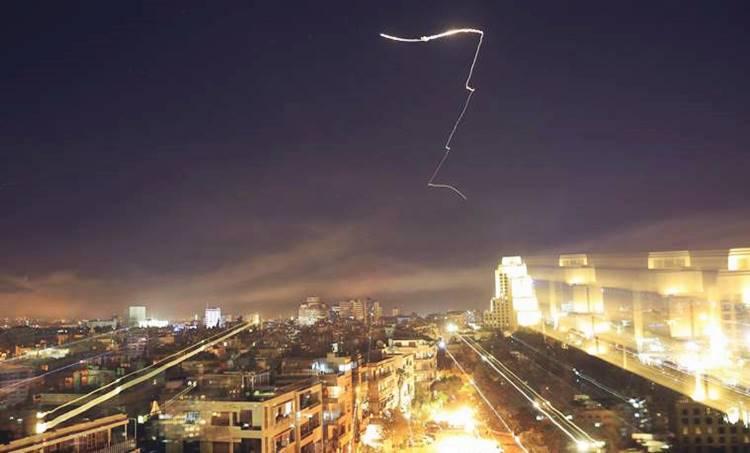 Syria Russia,Syria Attack US,Syria US Strike,US UK France