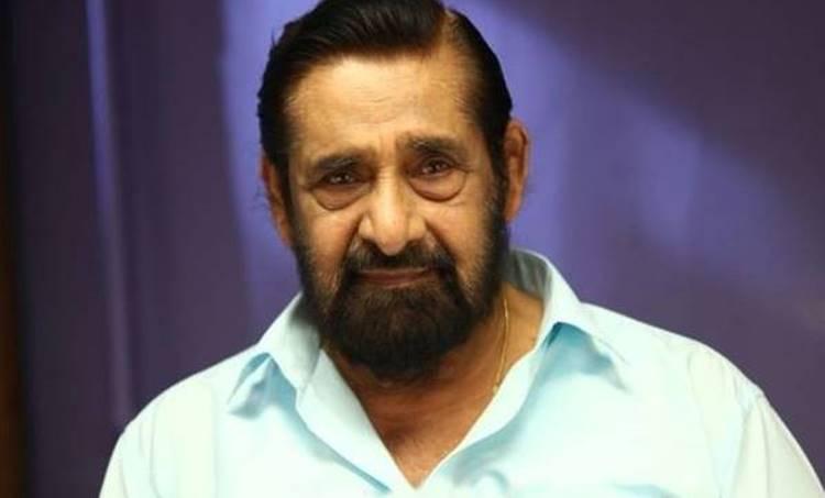 Actor Madhu