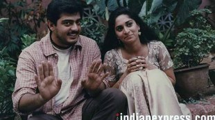 Ajith and Shalini Featured