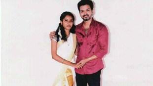 Fan meets Vijay