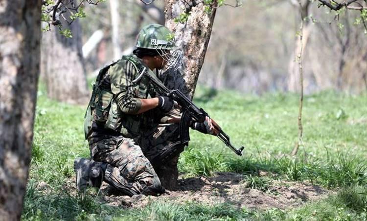 J&K encounter, baramullah encounter, militants attack, J&K security, j&k Miltants attack, indian express, india news, latest news