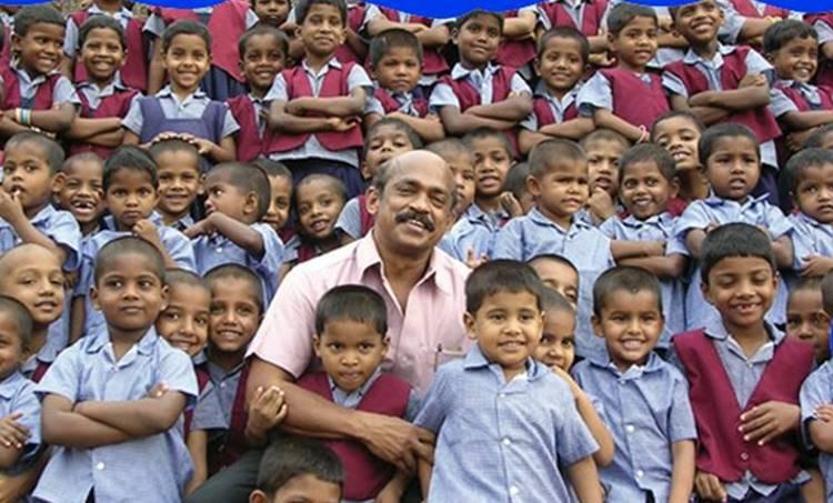 Janaseva Sisubhavan, Janaseva, Childrens Home Janaseva, Janaseva Childrens Home Aluwa, Aluwa Janaseva Childrens Home