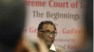 Justice J Chelameswar declines invite for his farewell by Supreme Court Bar Association,