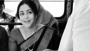 Jyothika in Chekka Chivantha Vaanam