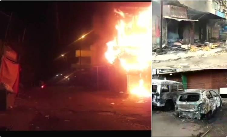 Maharashtra: One killed, 30 injured after clashes in Aurangabad; section 144 imposed