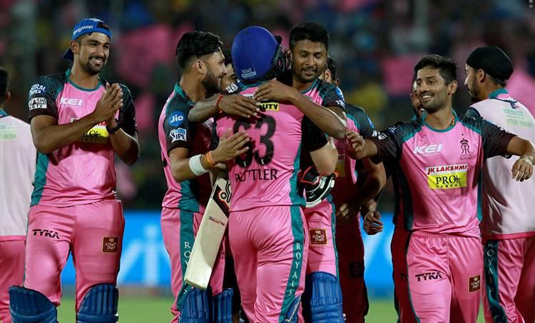ipl 2018, indian premier league, jos buttler, rr vs csk, rajasthan royals, chennai super kings, rajasthan vs chennai, rr vs csk report, ipl news, cricket news, sports news