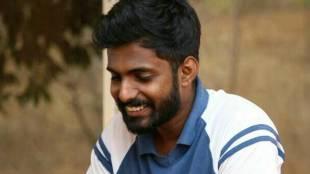 Rojesh Roy, Kasargod LBS College Student. Train Accident, Kannur Railway Station