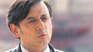 sunanda pushkar death, sunanda pushkar murder, shashi tharoor, shashi tharoor accused, shashi tharoor news, indian express, indian express news