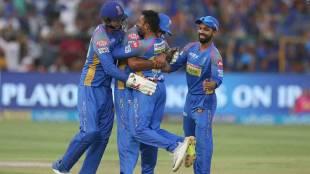 IPL 2018, RR vs RCB: shreyas gopal