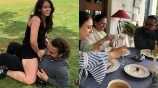 Aamir Khan, Daughter, Ira