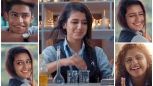 Oru Adaar Love, Priya Warrier, Roshan