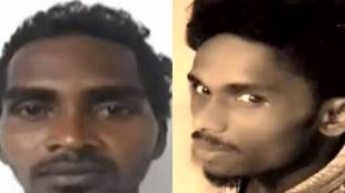 foreign national missing two arrested