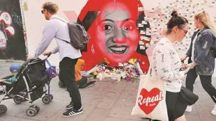 Ireland, Abortion, Doctor Savitha