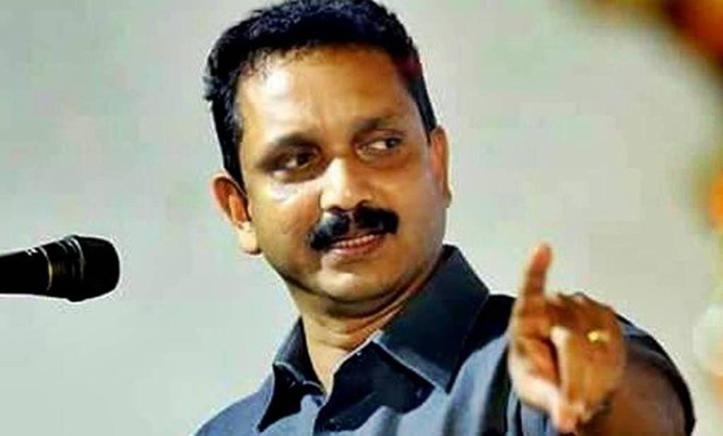 K Surendra, BJP Candidate, Pathanamthitta, election 2019, iemalayalam