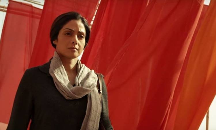Mom, Sridevi, National Film Award, Boney Kapoor