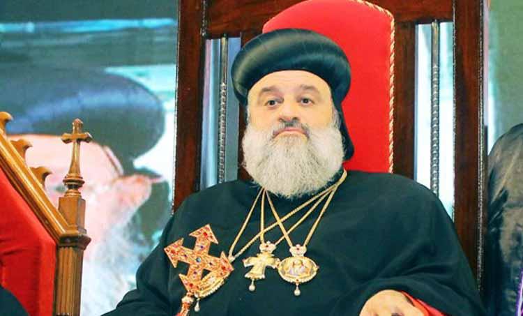 patriarch bava mar aprem karim