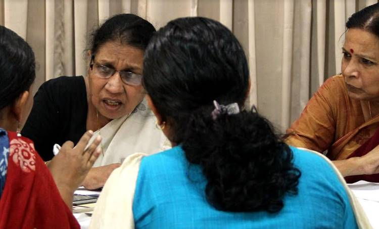 state women's commission adalat