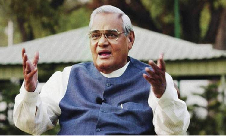 Atal Bihari Vajpayee admitted to AIIMS for 'routine check-up'
