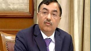 Central Board of Direct Taxes (CBDT) chairman Sushil Chandra