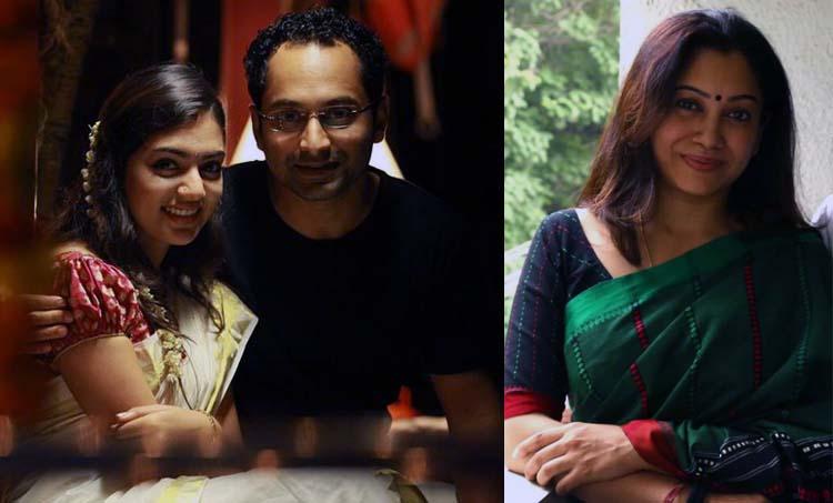 Fahad Fasil, Nasriya, Anjali Menon Featured