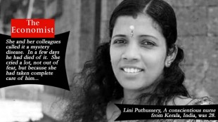 The Economist pays respect to Lini in their obituary
