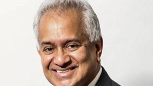 Tommy Thomas is the first non-Malay to take the post of attorney-general in Malaysia