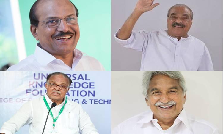 rajyasabha seat for kerala congress ,