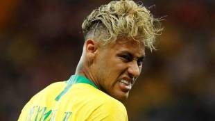 """neymar, dani alves, neymar brazil captaincy, neymar copa america, copa america brazil, copa america 2019, football news"""" />"""