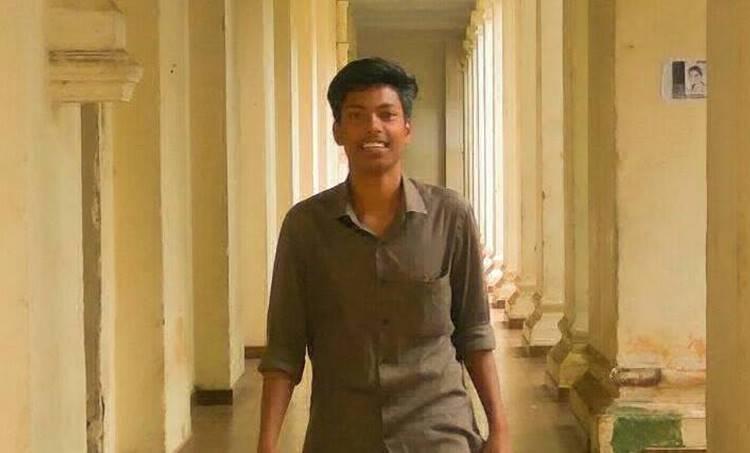 Abhimanyu Maharajas, Maharajas ABhimanyu, SFI Abhimanyu, SFI activist Abhimanyu, Sfi Leader Abhimanyu Murder Case