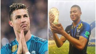 fifa best player award, fifa best player, fifa best player nominees, ronaldo, modric, messi, mbappe, fifa news, football news, indian express
