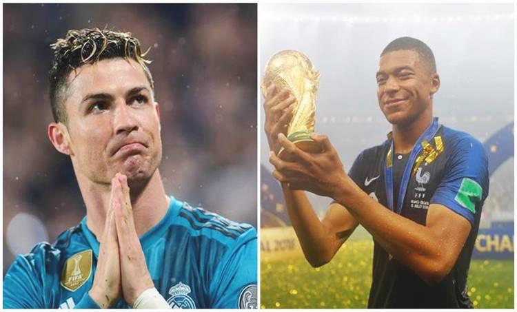 fifa best player award, fifa best player, fifa best player nominees, ronaldo, modric, messi, mbappe, fifa news, football news, indian express