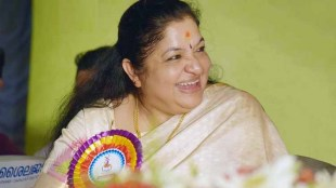 K S Chithra
