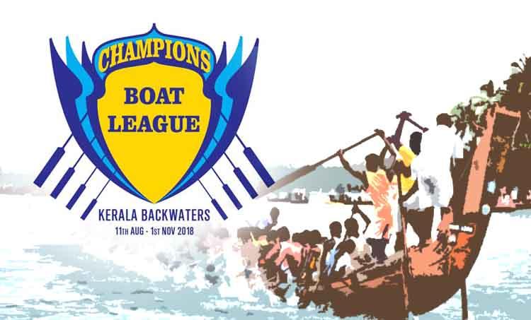 champions league boat race
