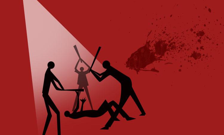 Walayar case, വാളയാര് കേസ്, Walayar case accused attacked,വാളയാര് കേസ് പ്രതിക്കുനേരെ ആക്രമണം, Mob lynching, ആൾക്കൂട്ട ആക്രമണം,Mob attack, Walayar case accused, വാളയാര് കേസ് പ്രതി, IE Malayalam, ഐഇ മലയാളം