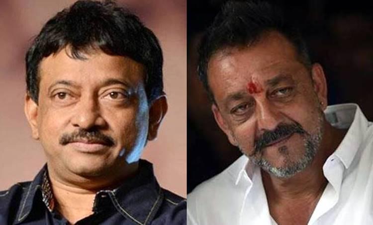 Ram Gopal Varma, Sanjay Dutt