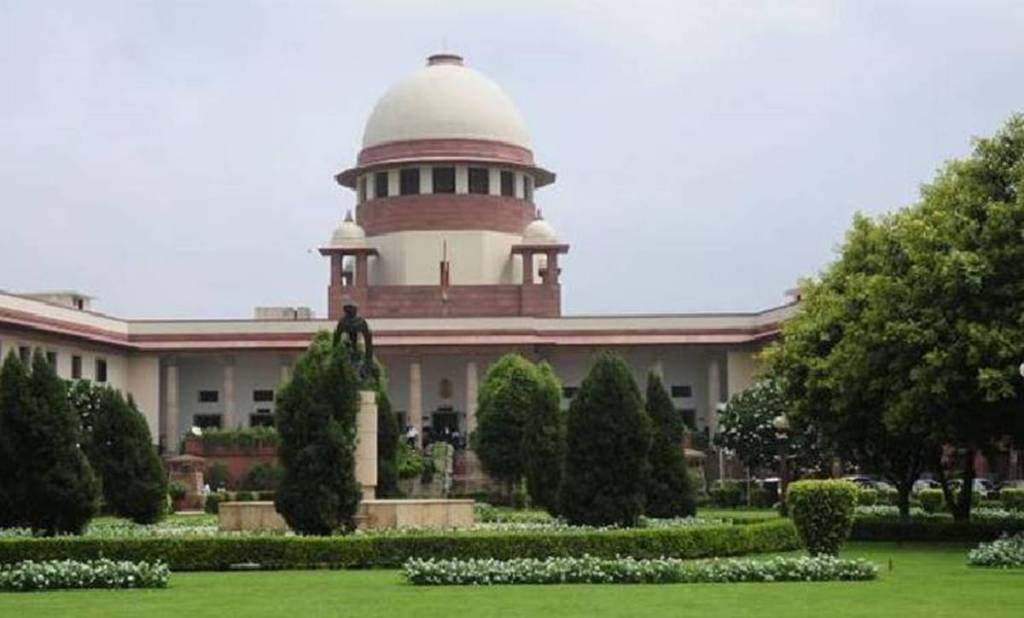 Ayodhya Case, Timeliner