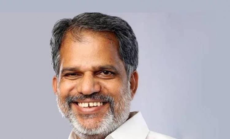 a vijayaraghavan against km mani