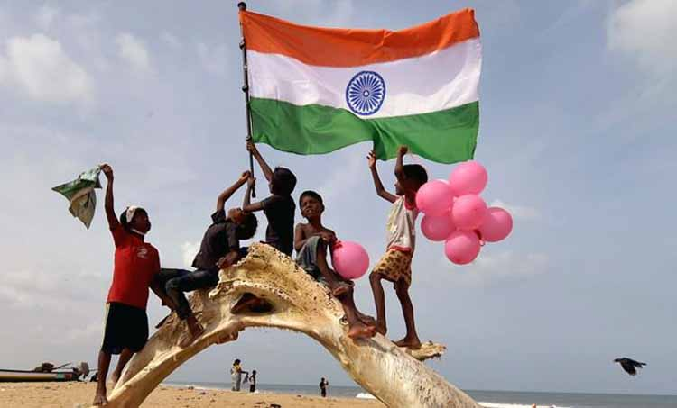 72 Independence Day