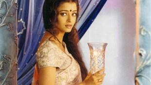 Aishwarya Rai Devdas look test Sanjay Leela Bhansali Shah Rukh Khan