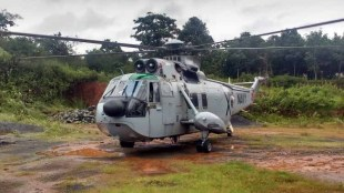 Kerala Floods: Call district control rooms for rescue says Navy