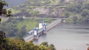 Idukki Cheruthoni Dam