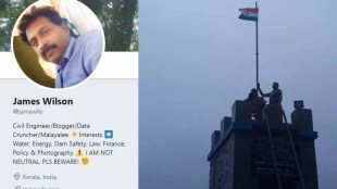 James Wilson Kerala Social Media Mullaperiyar Demonetisation