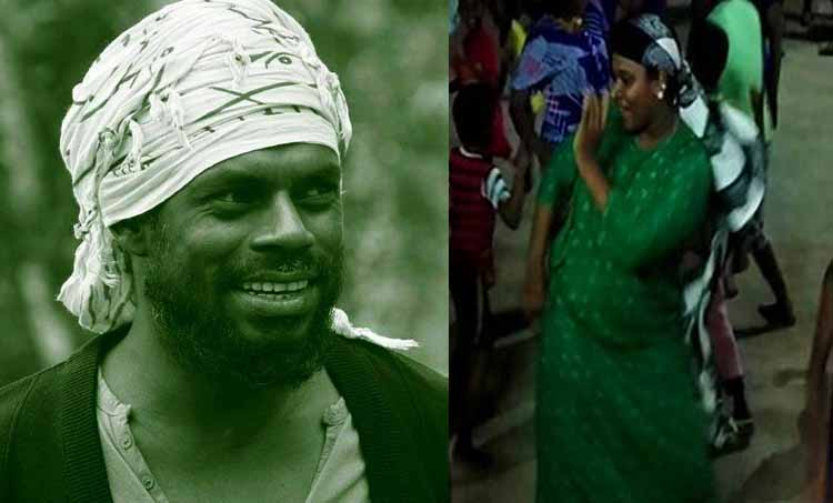 Jimikki Kammal dances goes viral once again, this time for a flood relief camp in Kerala