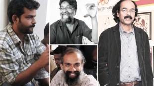 K M Madhusudhanan Rajeev Ravi M J Radhakrishnan Hari Kumar join hands for feature documentary on Kerala Floods